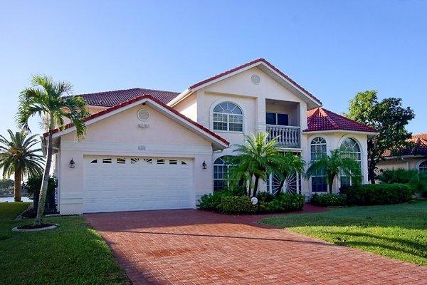 Villa Caroline in Cape Coral - immagine 1