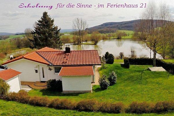 Ferienhaus-21 à Hohenroda - Image 1