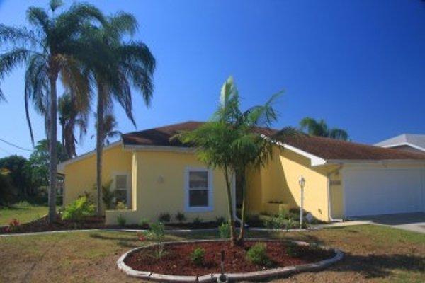Villa Blue Horizon à Cape Coral - Image 1