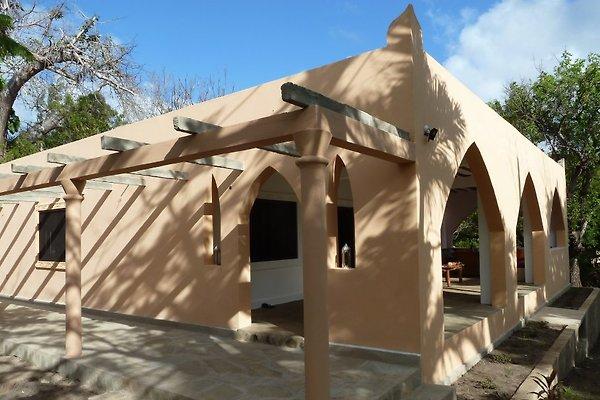 Villa Baobab en Diani Beach -  1