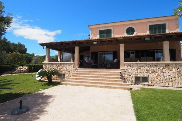 Villa Fina à Colonia deSant Jordi - Image 1