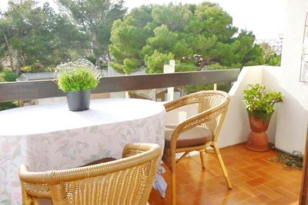 Apartamento Can Pere en Colonia deSant Jordi -  1