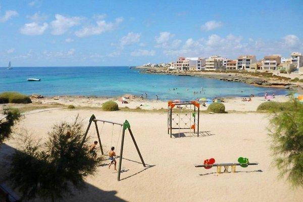 Mallorca Maison Maribelle à Colonia deSant Jordi - Image 1