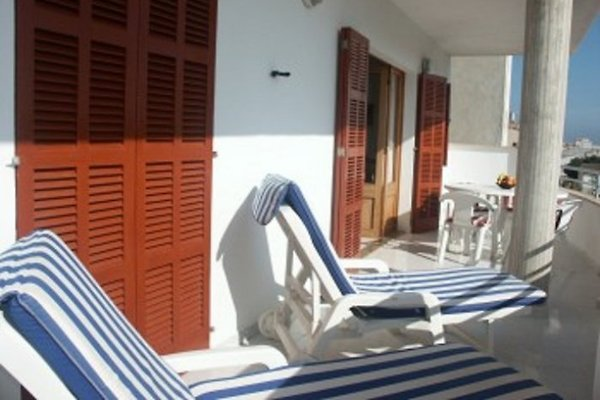 Mallorca-Ferienwohnung Louisa in Colonia deSant Jordi - Bild 1