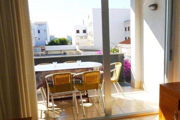 Apartamentos Las Olas en Colonia deSant Jordi -  1