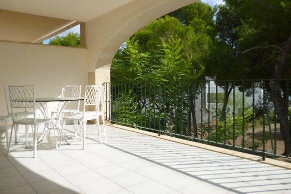 Vista Playa en Colonia deSant Jordi - imágen 1