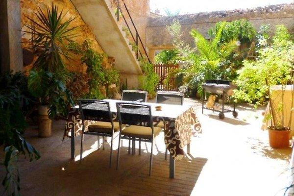 Casa Es Pati in Es Llombards - Bild 1