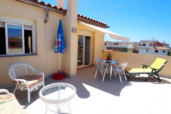 Apartamentos Verdera à Colonia deSant Jordi - Image 1