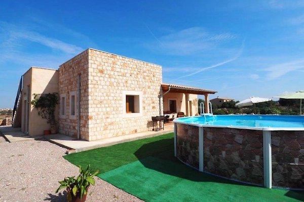 Casa Bonavista in Ses Salines - Bild 1