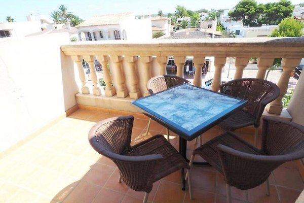 Appartamento Mariposa in Colonia deSant Jordi - immagine 1