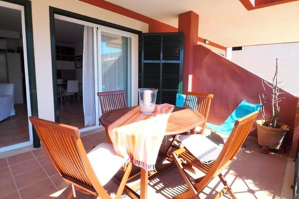 Appartement Ca na Cati à Colonia deSant Jordi - Image 1