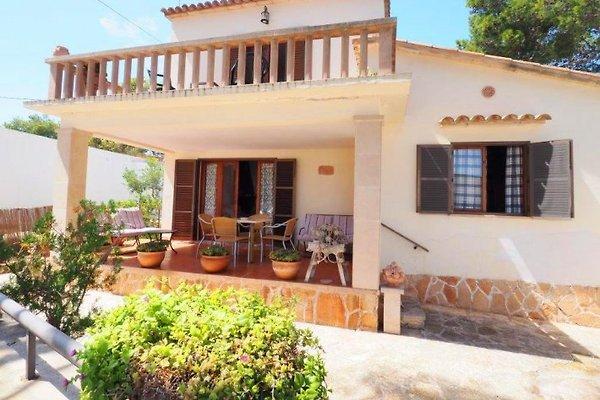 Casa Romana in Cala Figuera - Bild 1