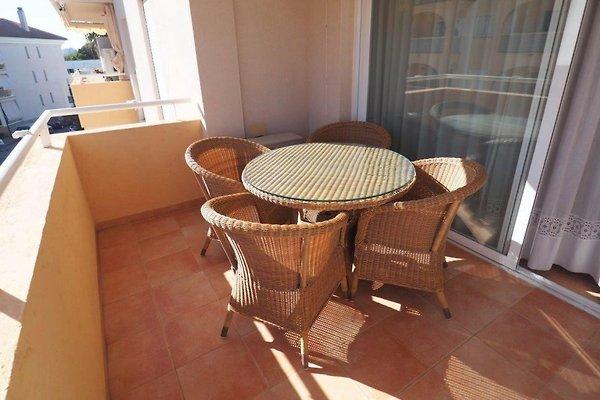 Appartement Ca na Pepi à Colonia deSant Jordi - Image 1