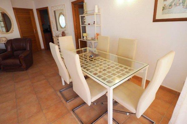 Ferienwohnung Casa Ana in Colonia deSant Jordi - Bild 1