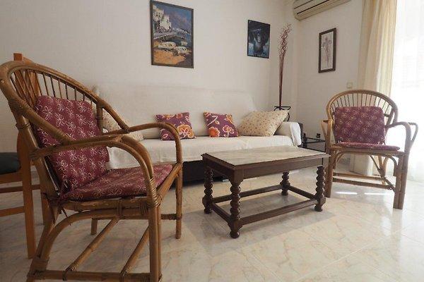 Apartamento Ca'n Vicente en Colonia deSant Jordi - imágen 1