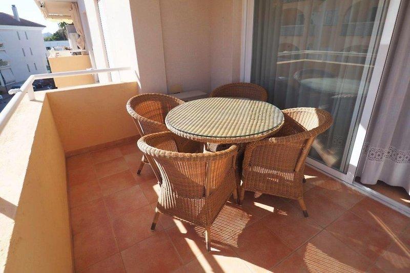 Apartamento Ca na Pepi en Colonia deSant Jordi - imágen 2