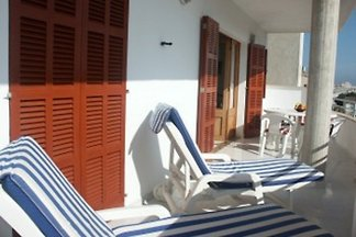 Mallorca-Ferienwohnung Louisa