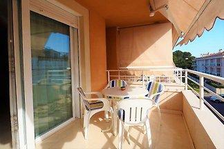 Apartamento Mar y Playa