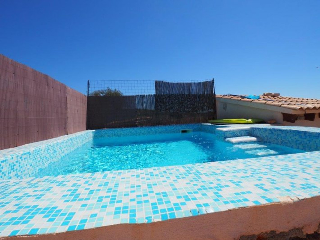 Casita Sion Holiday Home In Colonia De Sant Jordi