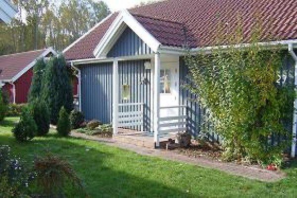 pikkolino Schwedenhaus à Boltenhagen - Image 1