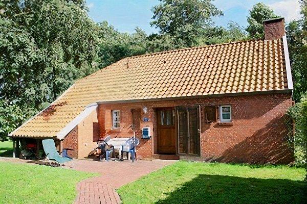 Ferienhäuser von-Velen in Papenburg - immagine 1