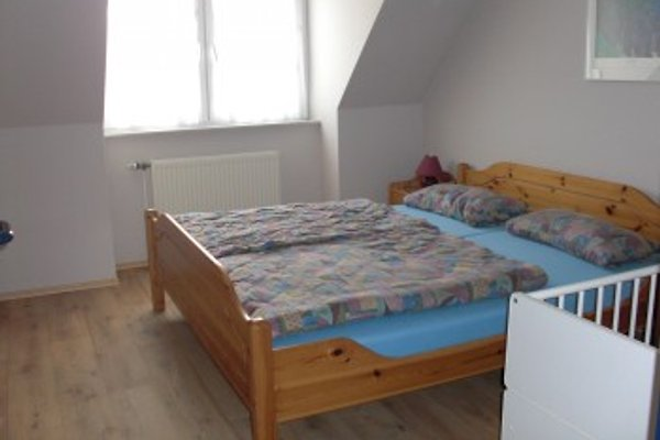 Ferienwohnung Hofmann OG li, in Harlesiel - immagine 1