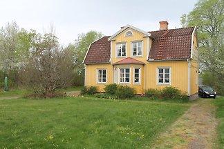 Solsken - schwedische Villa