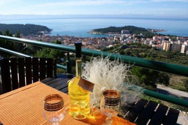 Villa Tonka Makarska en Makarska - imágen 1