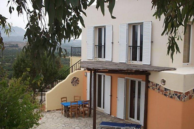 Ferienhaus Xasteria