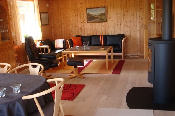 Sdr.Fjandhuset in Ulfborg - Bild 1