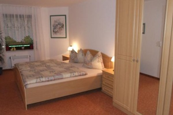 Bungalow in Mirow in Mirow - immagine 1