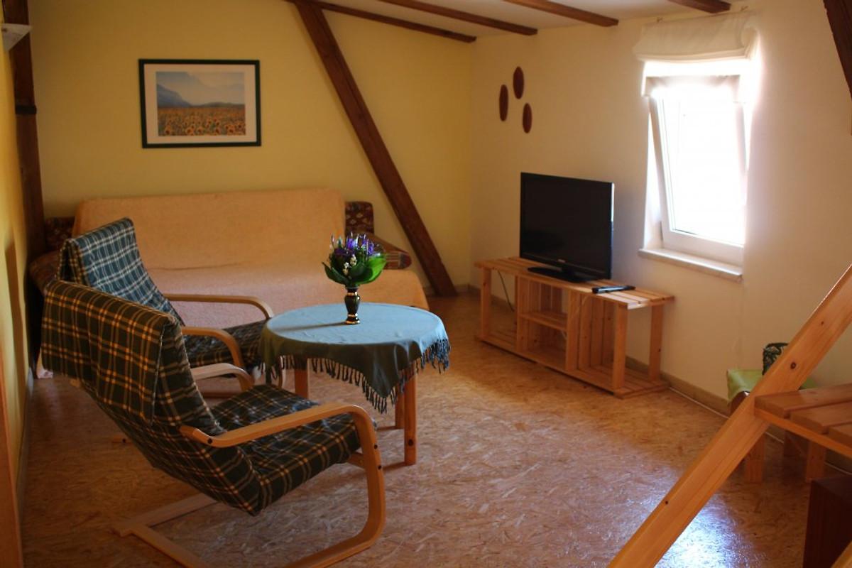 Ferienhaus ferienhaus in wesenberg mieten for Wohnzimmer 33 qm