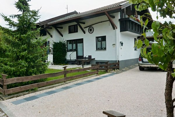 Haus Monika à Übersee - Image 1