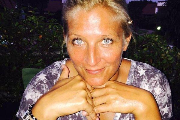 Frau S. Ochsendorf