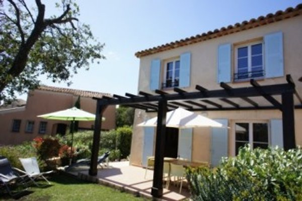 Cottage Villa Les Coralines in Les Issambres - immagine 1
