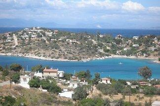 Maisonette Ilias, Salamina