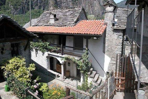 Casa Anna à Avegno di Dentro - Image 1