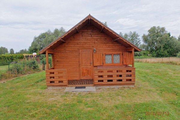 casa de vacaciones en Międzywodzie - imágen 1
