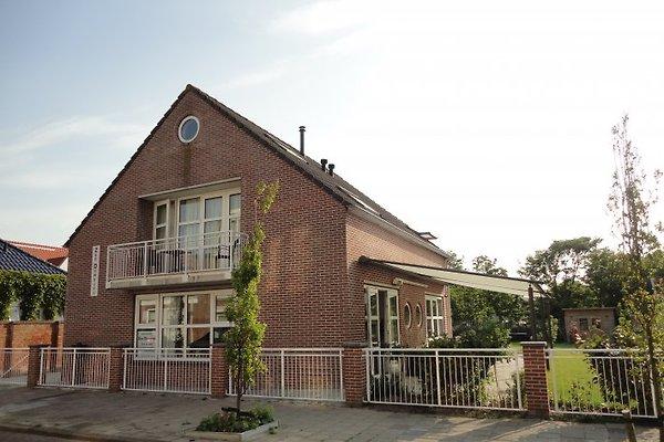 Zee Appartement Domburg  à Domburg - Image 1
