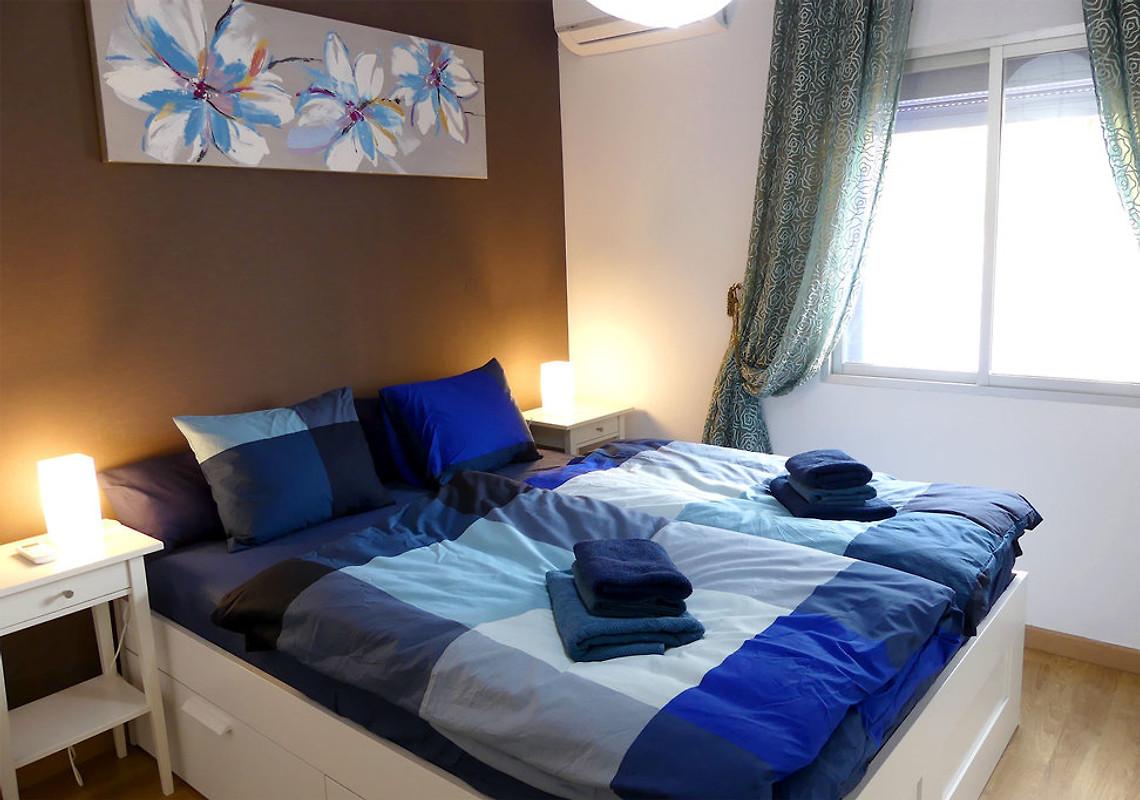 monte azul ferienhaus in benajarafe mieten. Black Bedroom Furniture Sets. Home Design Ideas
