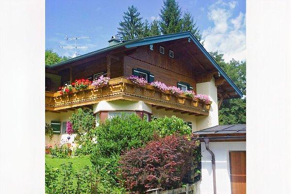 Ferienwohnung Amort à Schönau am Königssee - Image 1