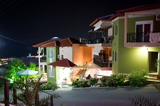 Visit our Greenotel in Sarti Halkidiki.