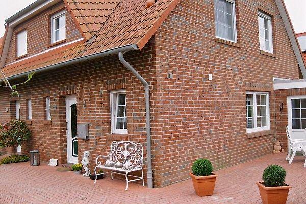 Ferienhaus Erika in Greetsiel à Greetsiel - Image 1