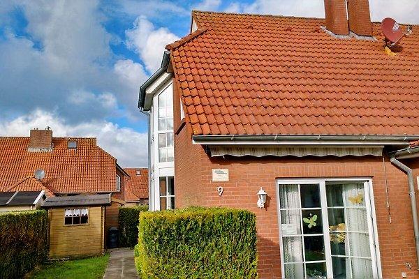 Haus Nordseerobbe / Neßmersiel in Neßmersiel - immagine 1