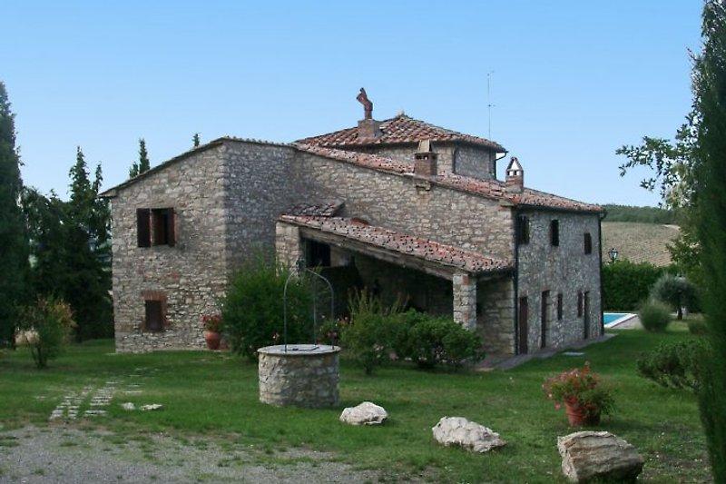 Villa LisiDor in Lecchi - immagine 2