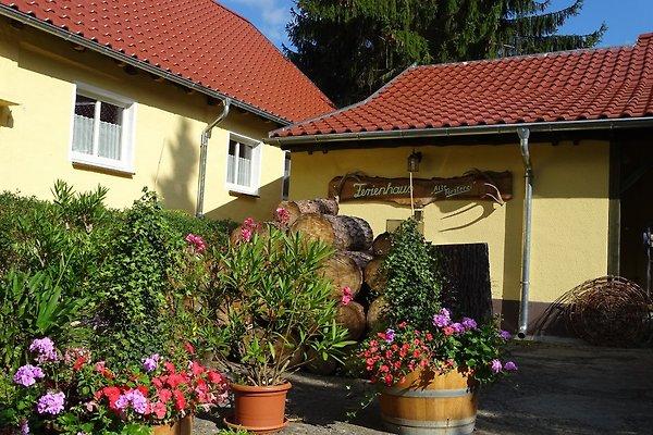 Alte Försterei Kolpin en Reichenwalde - imágen 1