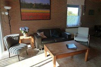 Vacation home Zwaantje #BL21