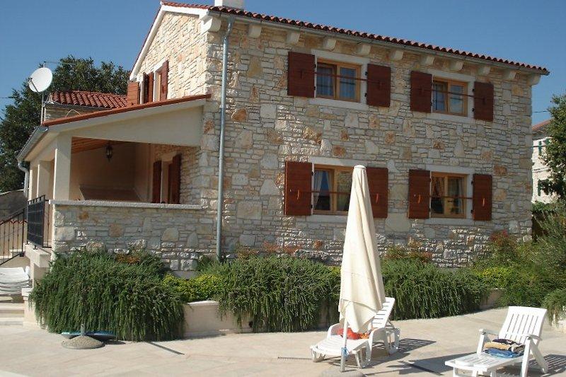 Villa Mirta en Kanfanar - imágen 2
