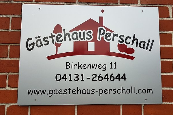 Mr. S. Perschall