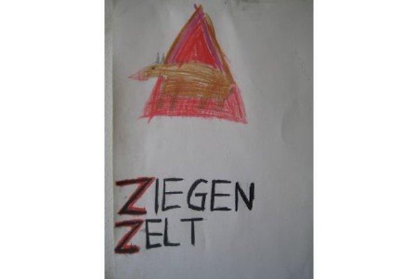 ZiegenZelt à Ellhofen - Image 1